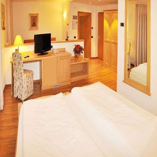 Junior Suite a Campitello di Fassa
