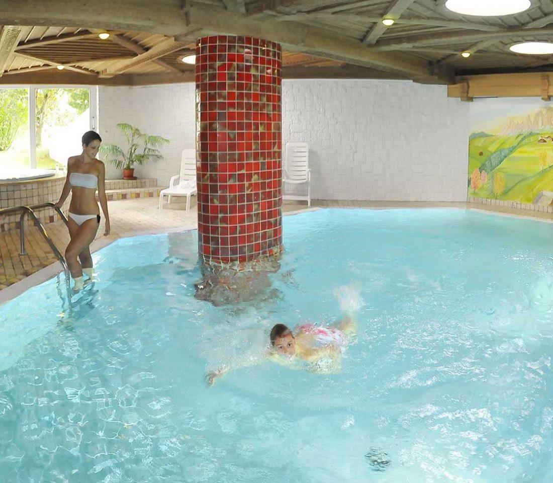 Hotel in Val di Fassa con piscina 4